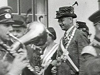 Film – Schützenfest 1937