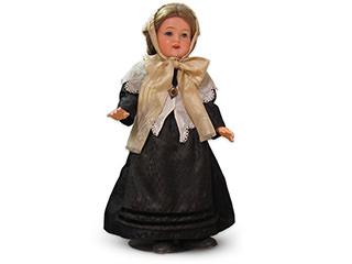 Puppe des Jungdeutschen Ordens