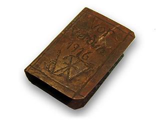 Souvenir aus Verdun