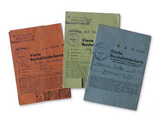 Reichskleiderkarten