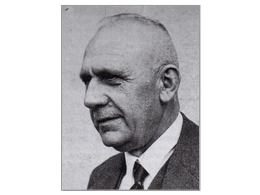 August Schlienkamp Architekt