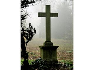 Friedhof von 1828