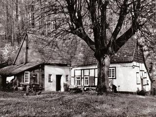 Hagedorns Gärtnerhaus