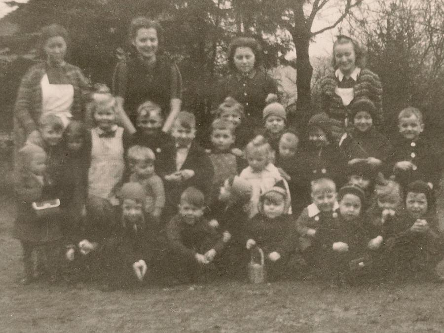 NSV-Kindergarten