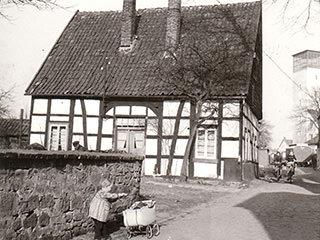 Armenhaus