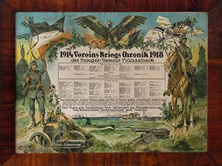 Vereins-Kriegs-Chronik