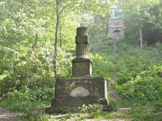 Hagedorn-Denkmal