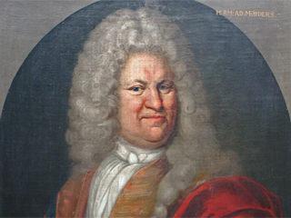 Hermann Adolph Meinders