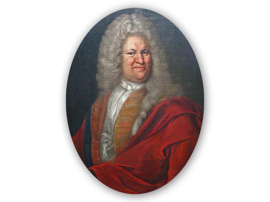 Hermann Adolph Meinders (1665-1730)