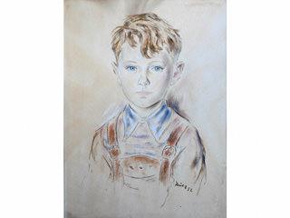 Portrait Reinhard Wagener