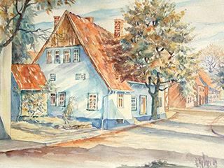 Haus Wagener