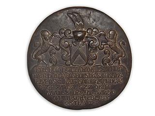 Henrietta und Clamor von Ledebur