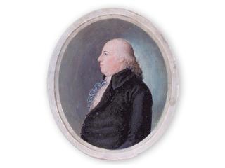 Johann Moritz Schwager