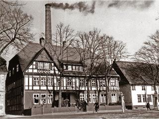 Bindfadenfabrik Hackmann