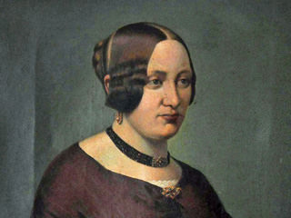Friederike Louise Delius