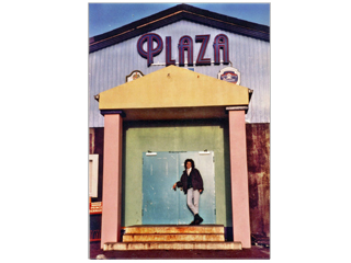 Plaza & Meteor