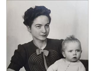 Dr. Margret Albring – Erinnerungen