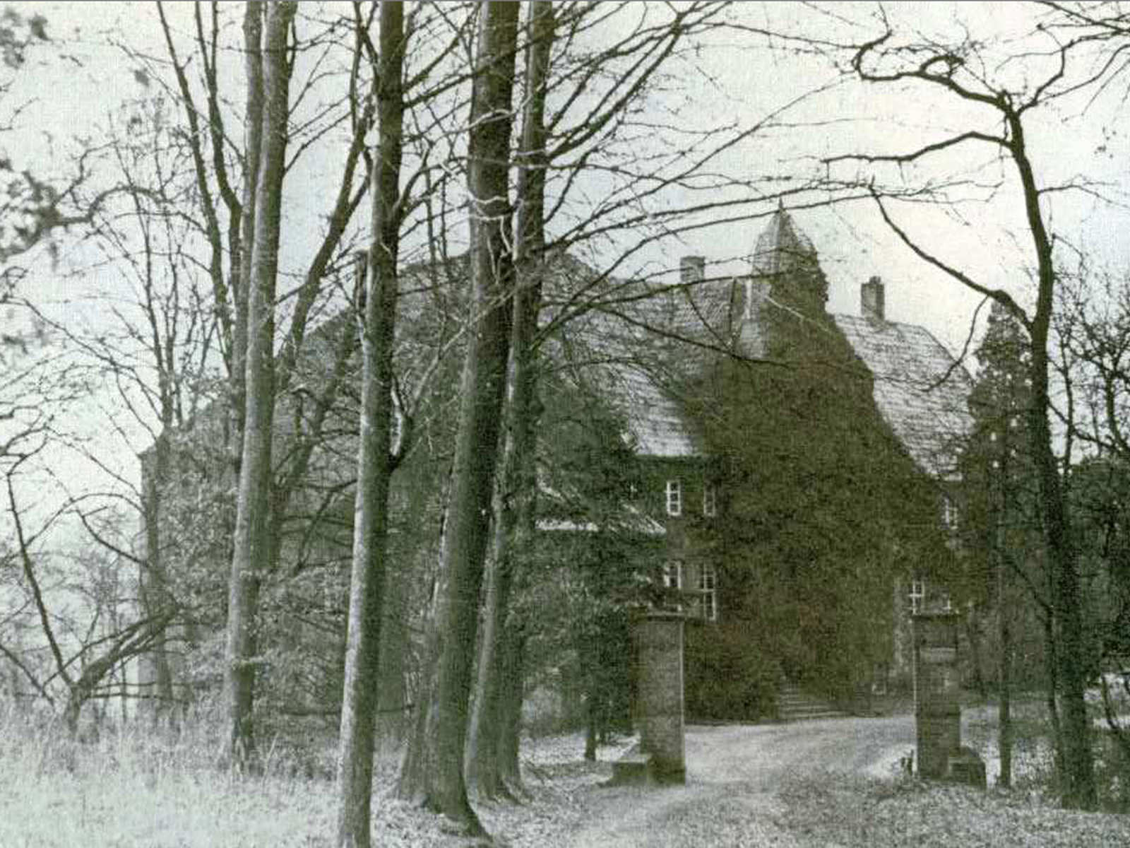 Steinhausener Schloß
